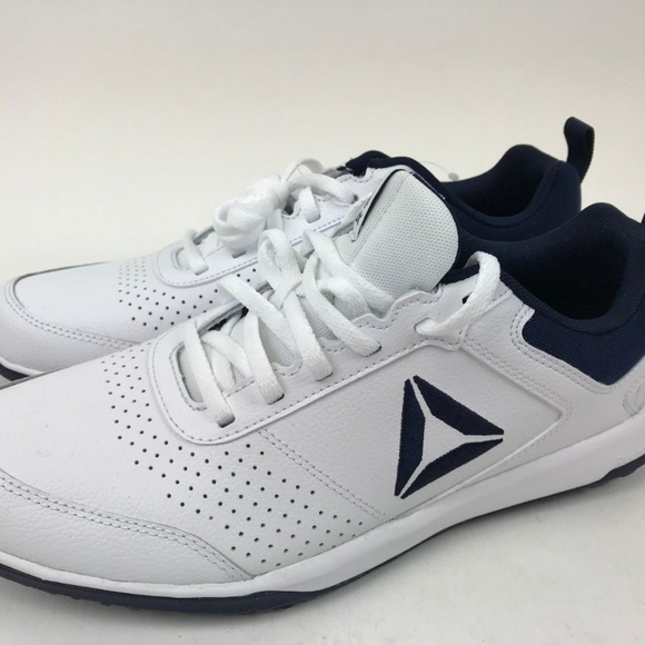New Reebok CXT Trainer WHITE Mens Shoes CN4546 ff30a4f25